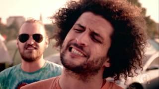 "Open Flair 2015 – Andy Frasco & The U.N. (""Smokin' Dope And Rock'n'Roll"" )"