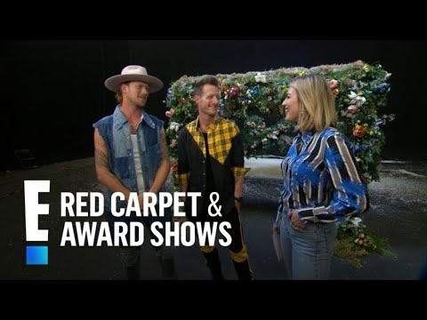 Florida Georgia Line Tell on Talk You Out Of It Music   E! Red Carpet & Award Shows