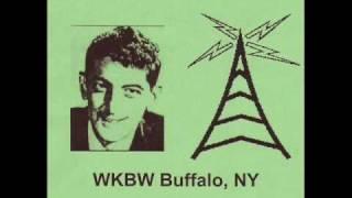 WKBW Radio Buffalo - Dick Biondi Show 1960