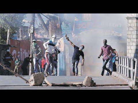 Kashmir song || India ja ja Kashmir se nikal ja.