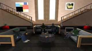 [GTA San Andreas]- Boyz In Da Hood   Trailer 1