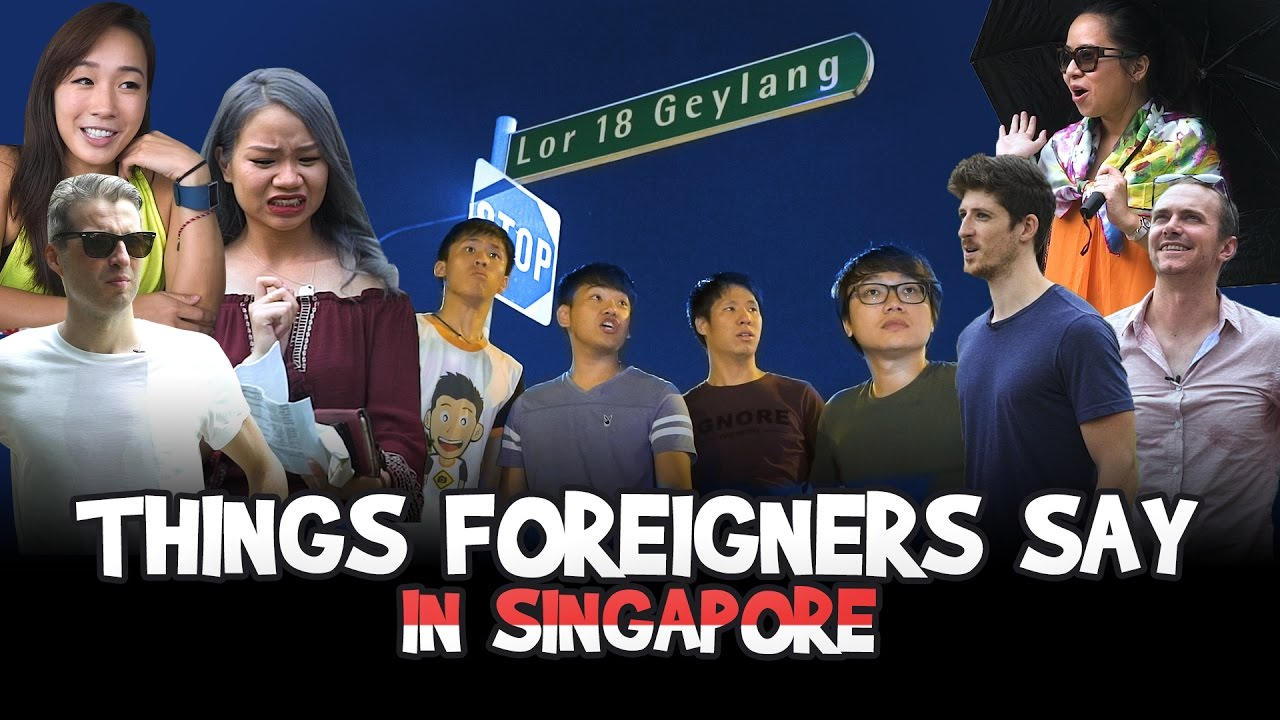 foreigners singapore Employment pass salary criteria to increase in 2017  no, there is no minimum wage set for both locals and foreigners working in singapore.