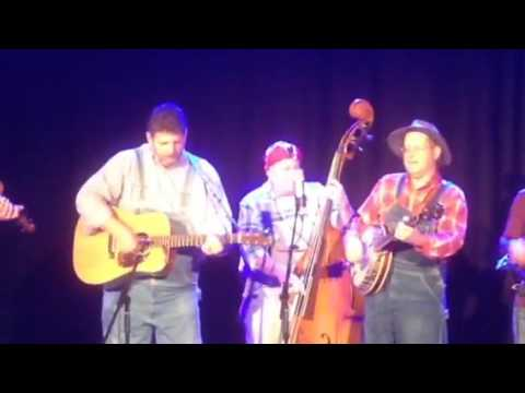 Regional Cultural Centre Letterkenny hosts Tennessee music group