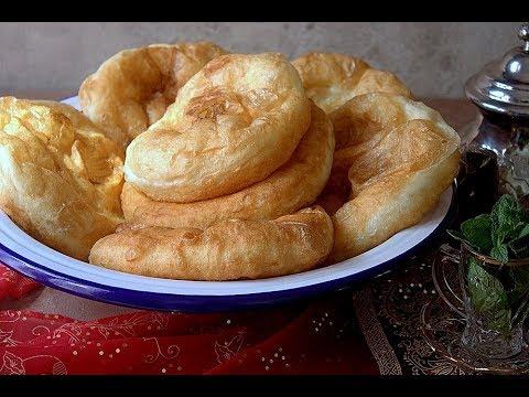 Comment r ussir sa recette de khfaf a la farine ou sfenj - Comment reussir sa pendaison ...