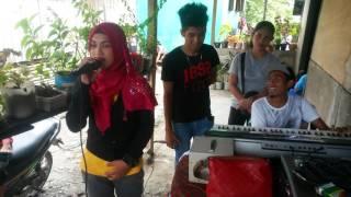 Hitangis ko ra kuman by: Rhonz and Rhidz wth the ARJ group