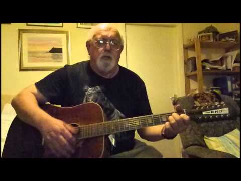 12-string Guitar: Lady In Black (Including lyrics and chords) - YouTube