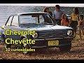 Chevette: 10 curiosidades sobre o pequeno Chevrolet | Carros do Passado | Best Cars