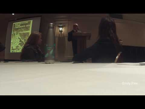 Jim Cantore Speech NESC 2015
