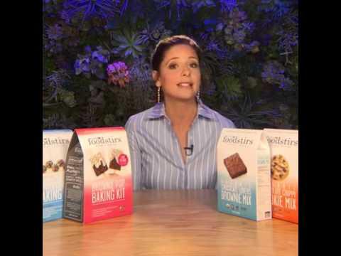 Sarah Michelle Gellar Facebook Live Q&A (8.12.16)
