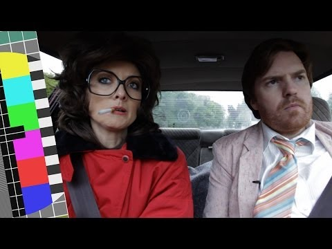 Bridget & Eamon: The Trip | Republic of Telly