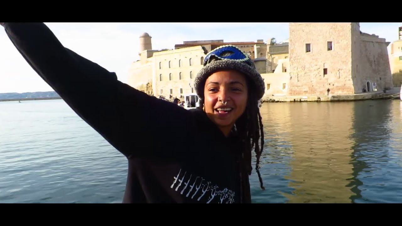 Download PIRATES OF MARSEILLE X CEIKABA- QUAND ON ARRIVE  #hiphopnomade #piratesofmarseille