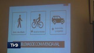Atención conductores y ciclistas: no olvidar la nueva Ley de Convivencia Vial