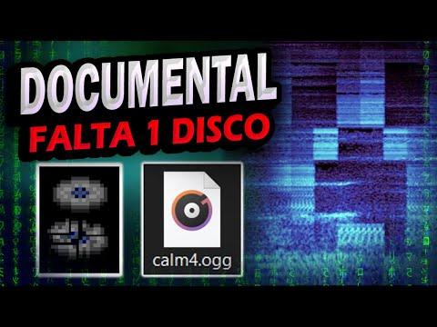 El Misterio del Disco 12 [Documental Completo] - Bobicraft