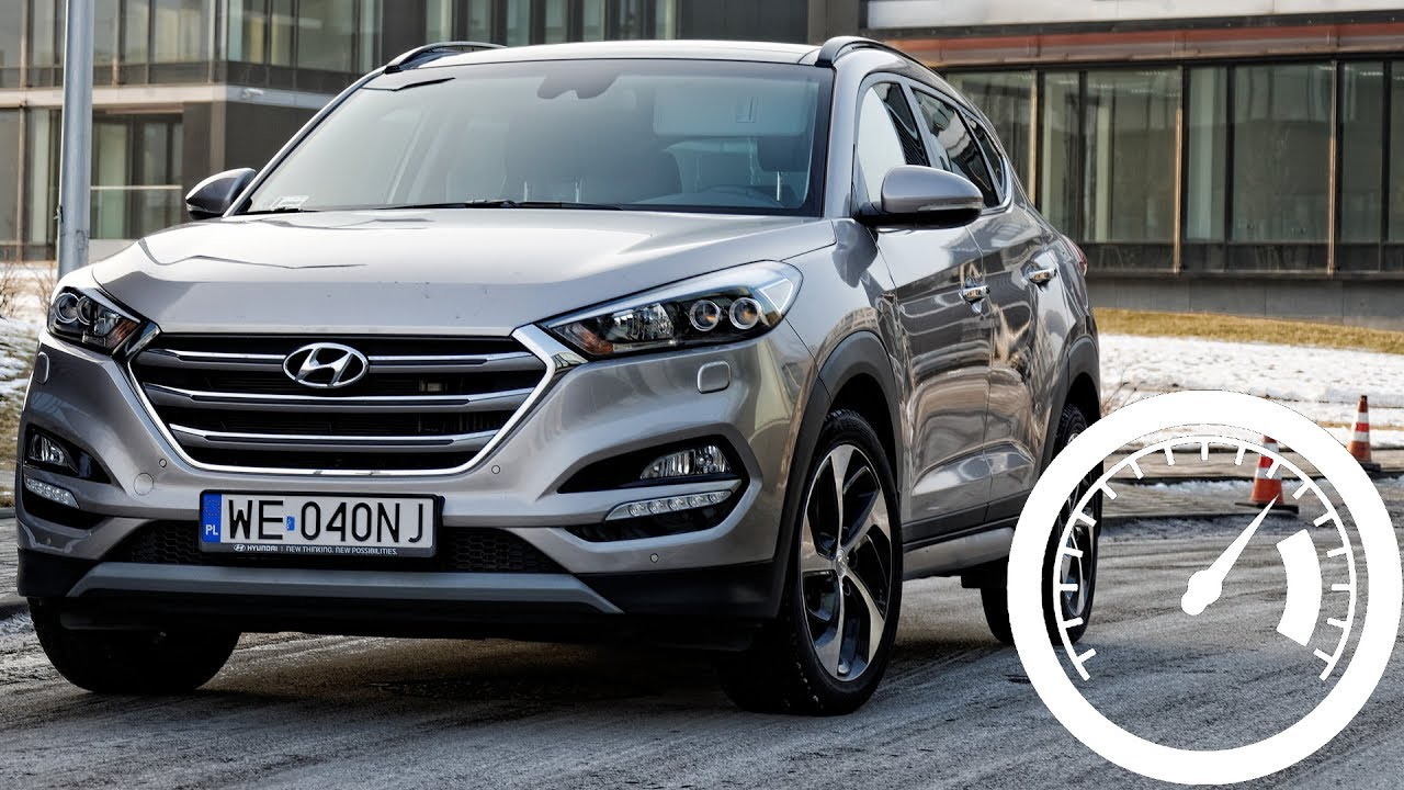 hyundai tucson 1 7 crdi 141 hp acceleration 0 100 km h 0 140 km h 1001cars youtube. Black Bedroom Furniture Sets. Home Design Ideas
