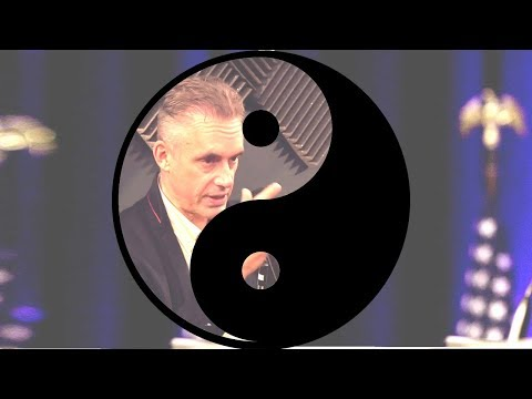 Jordan Peterson: YIN - YANG, Order and Chaos