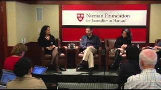 How Latinos are Seen and Heard in America | Nieman Foundation