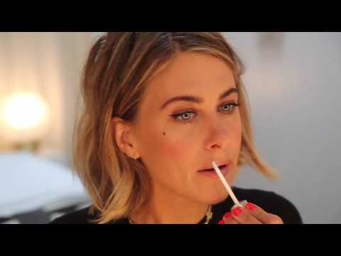 The Vanity Series: Ashley Streicher's Everyday Look