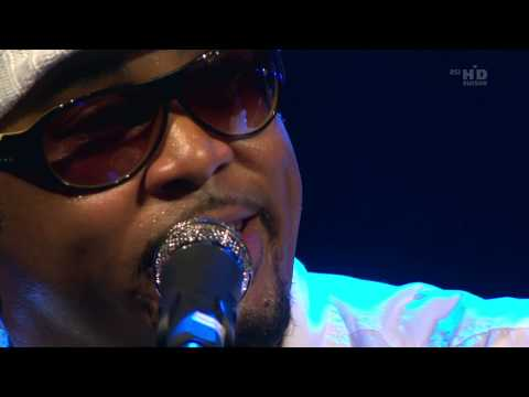 Incognito - Estival Jazz Lugano 2010 Live Full Part 1