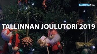 Tallinnan joulutori 2019