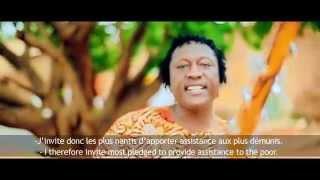 ABDOULAYE DIABATE et les YOUNKOUNA - Dounia (clip officiel) HD