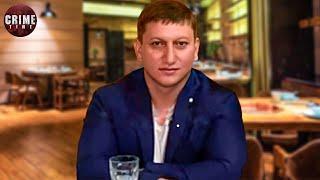 СРОЧНО! В Москве убит вор «в законе» Альберт Рыжий