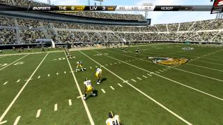 Madden 25 :: XBOX ONE Gameplay :: Golf Clap Chronicles Pt.II - MUT 25 Online Gameplay XboxOne