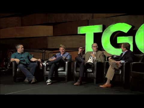How to Engage and Study Doctrine in the Local Church - Zondervan Panel Discussion (TGC13)