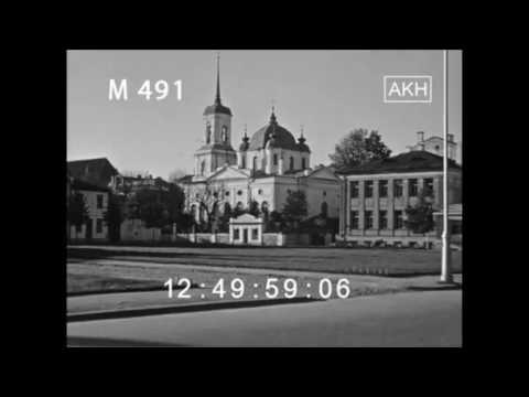 Tartu pärast 1941. aasta lahinguid