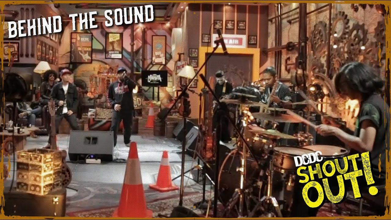 Download Behind The Sound: Shockproof