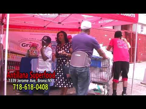 Promo Antillana Superfood Jerome Editado 720p