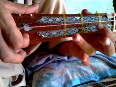 Rabab Learning Lession 1 - YouTube