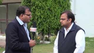Mr. Rajul Garg, Director, Sunstone Business School shares his Entrepreneurial story of success