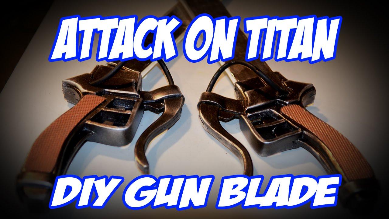 Attack On Titan Tube