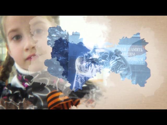 Изображение предпросмотра прочтения – АнгелинаГорлова читает произведение «Как надоели войны на свете» Ч.Т.Айтматова