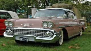 Gambar cover American Classic Cars (HD720p)