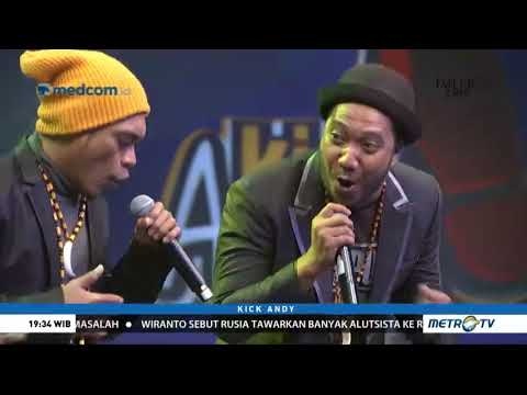 Kick Andy - Papua dalam Cinta (1)