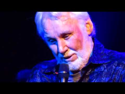 Lady - Kenny Rogers The Gambler's Last Deal