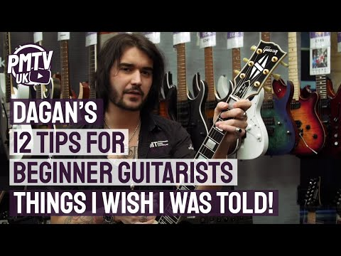 dagan's-12-essential-tips-for-beginner-guitarists---things-i-wish-i-was-told