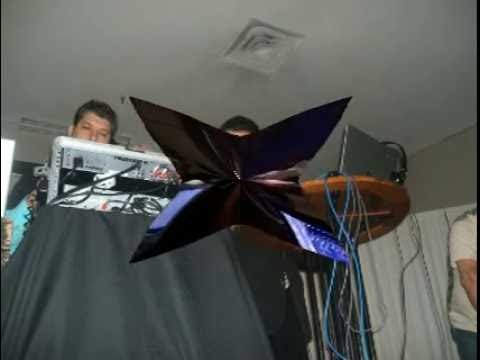 DJ Joe MC - Promo Mix 2009