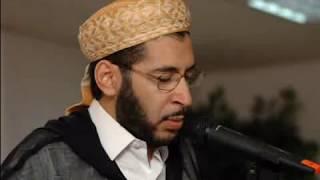 من نوادر الشيخ الدكتور عبد الرحيم بن عبد السلام النبولسي-سورة ابراهيم