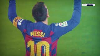 قصّة ميسي مع مدربي برشلونة  📖   💛