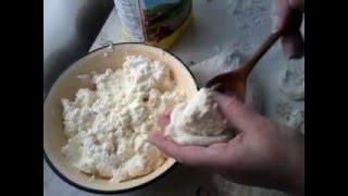 Как приготовить пышные вареники на пару с творогом?