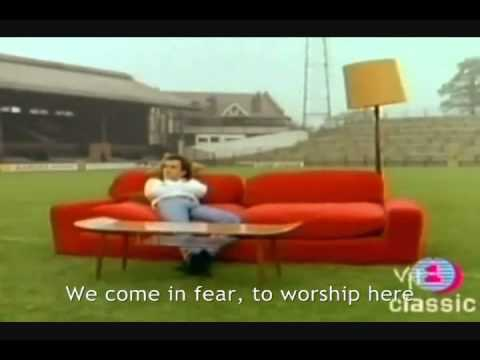 BOLSHOI - SUNDAY MORNING (Lyrics) JEFF STEPHEN