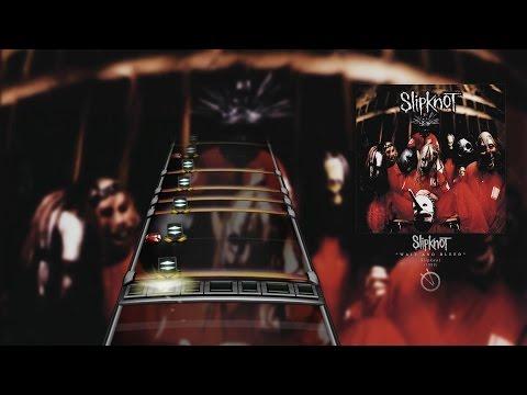 Slipknot - Wait and Bleed (Drum Chart)