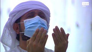 ابتهال وتضرع بالدموع  في أجمل الشيخ #إدريس_أبكر في آخر ليلة من #رمضان ١٤٤٢[اللهم إنّا نستودعك رمضان]