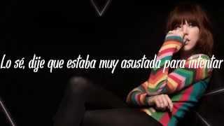Gimmie Love - Carly Rae Jepsen [Sub. Español]