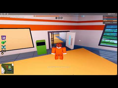 Roblox Jailbreak Free Vip Server Link New