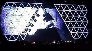Daft Punk Alive 2007 @ Vegoose festival: Too Long / Steam Machine
