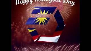 Fusionex Malaysia Day 2018