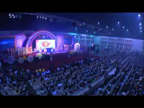 วงดนตรีลูกทุ่ง โรงเรียนนวมินทราชินูทิศ หอวัง นนทบุรี  เมืองทองธานี 2555 1